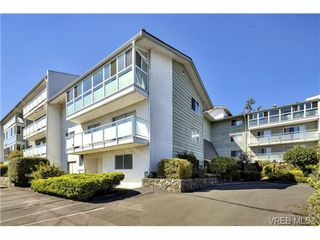 Photo 14: 112 1490 Garnet Road in VICTORIA: SE Cedar Hill Condo Apartment for sale (Saanich East)  : MLS®# 368666