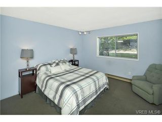Photo 9: 112 1490 Garnet Road in VICTORIA: SE Cedar Hill Condo Apartment for sale (Saanich East)  : MLS®# 368666