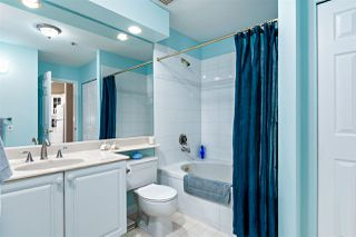 "Photo 9: 314 2995 PRINCESS Crescent in Coquitlam: Canyon Springs Condo for sale in ""PRINCESS GATE"" : MLS®# R2101405"