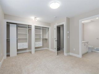 """Photo 4: 107 1405 DAYTON Avenue in Coquitlam: Burke Mountain Townhouse for sale in """"ERICA"""" : MLS®# R2104170"""