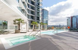"Photo 13: 1756 38 SMITHE Street in Vancouver: Downtown VW Condo for sale in ""ONE PACIFIC"" (Vancouver West)  : MLS®# R2106045"