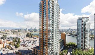"Photo 9: 1756 38 SMITHE Street in Vancouver: Downtown VW Condo for sale in ""ONE PACIFIC"" (Vancouver West)  : MLS®# R2106045"