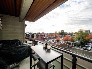 "Photo 12: 506 1677 LLOYD Avenue in North Vancouver: Pemberton NV Condo for sale in ""DISTRICT CROSSING"" : MLS®# R2119885"