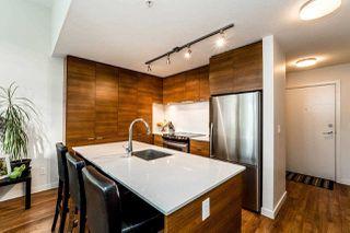 "Photo 2: 506 1677 LLOYD Avenue in North Vancouver: Pemberton NV Condo for sale in ""DISTRICT CROSSING"" : MLS®# R2119885"