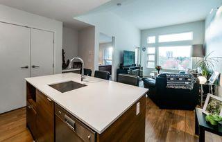 "Photo 5: 506 1677 LLOYD Avenue in North Vancouver: Pemberton NV Condo for sale in ""DISTRICT CROSSING"" : MLS®# R2119885"