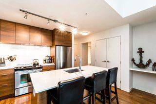 "Photo 4: 506 1677 LLOYD Avenue in North Vancouver: Pemberton NV Condo for sale in ""DISTRICT CROSSING"" : MLS®# R2119885"