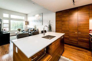 "Photo 6: 506 1677 LLOYD Avenue in North Vancouver: Pemberton NV Condo for sale in ""DISTRICT CROSSING"" : MLS®# R2119885"