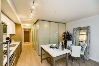 """Photo 3: 501 384 E 1ST Avenue in Vancouver: Mount Pleasant VE Condo for sale in """"CANVAS"""" (Vancouver East)  : MLS®# R2122429"""