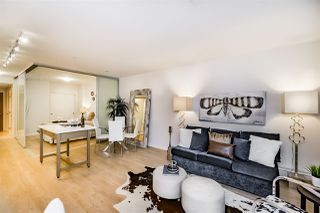 """Photo 2: 501 384 E 1ST Avenue in Vancouver: Mount Pleasant VE Condo for sale in """"CANVAS"""" (Vancouver East)  : MLS®# R2122429"""