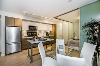 """Photo 5: 501 384 E 1ST Avenue in Vancouver: Mount Pleasant VE Condo for sale in """"CANVAS"""" (Vancouver East)  : MLS®# R2122429"""
