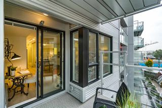 """Photo 10: 501 384 E 1ST Avenue in Vancouver: Mount Pleasant VE Condo for sale in """"CANVAS"""" (Vancouver East)  : MLS®# R2122429"""