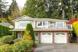 Photo 1: 2610 AUBURN Place in Coquitlam: Scott Creek House for sale : MLS®# R2123826