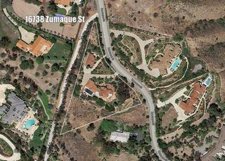Photo 25: RANCHO SANTA FE House for sale : 8 bedrooms : 16738 Zumaque