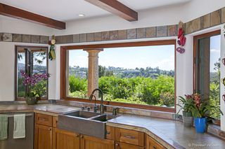Photo 8: RANCHO SANTA FE House for sale : 8 bedrooms : 16738 Zumaque