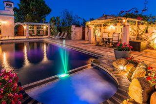Photo 21: RANCHO SANTA FE House for sale : 8 bedrooms : 16738 Zumaque