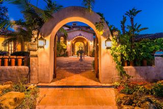 Photo 6: RANCHO SANTA FE House for sale : 8 bedrooms : 16738 Zumaque