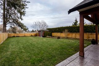 "Photo 20: 5519 GROVE Avenue in Ladner: Hawthorne House for sale in ""HAWTHORNE"" : MLS®# R2132255"