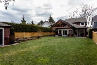 "Photo 19: 5519 GROVE Avenue in Ladner: Hawthorne House for sale in ""HAWTHORNE"" : MLS®# R2132255"