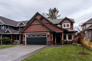 "Photo 2: 5519 GROVE Avenue in Ladner: Hawthorne House for sale in ""HAWTHORNE"" : MLS®# R2132255"