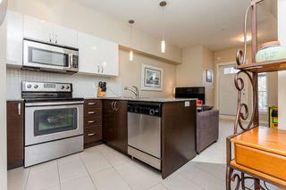 "Photo 2: 131 13728 108 Avenue in Surrey: Bolivar Heights Condo for sale in ""Quattro 3"" (North Surrey)  : MLS®# R2141729"