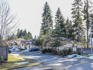 Photo 14: 50 2728 1ST STREET in COURTENAY: CV Courtenay City Row/Townhouse for sale (Comox Valley)  : MLS®# 752465