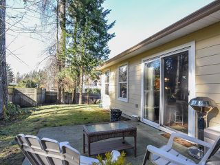Photo 16: 50 2728 1ST STREET in COURTENAY: CV Courtenay City Row/Townhouse for sale (Comox Valley)  : MLS®# 752465