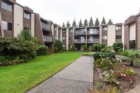 "Main Photo: 317 3911 CARRIGAN Court in Burnaby: Government Road Condo for sale in ""LOUGHEED ESTATES"" (Burnaby North)  : MLS®# R2146462"