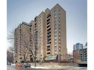 Main Photo: 1701 924 14 Avenue SW in Calgary: Beltline Condo for sale : MLS®# C4104505