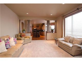 Photo 10: 10 GLENWOOD Way in East St Paul: Pritchard Farm Residential for sale (3P)  : MLS®# 1708155