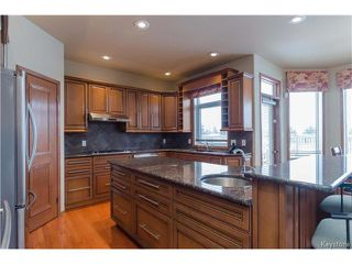 Photo 6: 10 GLENWOOD Way in East St Paul: Pritchard Farm Residential for sale (3P)  : MLS®# 1708155