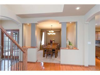 Photo 2: 10 GLENWOOD Way in East St Paul: Pritchard Farm Residential for sale (3P)  : MLS®# 1708155