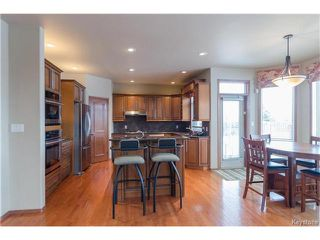 Photo 4: 10 GLENWOOD Way in East St Paul: Pritchard Farm Residential for sale (3P)  : MLS®# 1708155