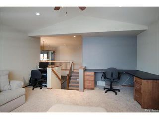 Photo 13: 10 GLENWOOD Way in East St Paul: Pritchard Farm Residential for sale (3P)  : MLS®# 1708155