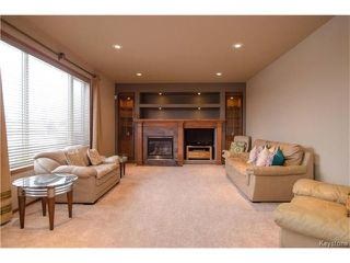 Photo 9: 10 GLENWOOD Way in East St Paul: Pritchard Farm Residential for sale (3P)  : MLS®# 1708155
