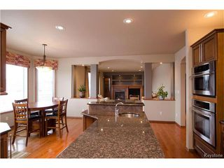 Photo 7: 10 GLENWOOD Way in East St Paul: Pritchard Farm Residential for sale (3P)  : MLS®# 1708155
