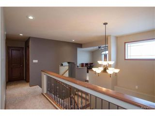 Photo 11: 10 GLENWOOD Way in East St Paul: Pritchard Farm Residential for sale (3P)  : MLS®# 1708155