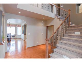 Photo 3: 10 GLENWOOD Way in East St Paul: Pritchard Farm Residential for sale (3P)  : MLS®# 1708155