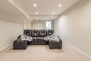 Photo 17: 3086 PLATEAU Boulevard in Coquitlam: Westwood Plateau House for sale : MLS®# R2155397