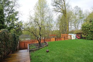 Photo 18: 10463 SLATFORD Street in Maple Ridge: Albion House for sale : MLS®# R2159423