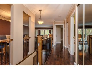 "Photo 9: 5 3351 HORN Street in Abbotsford: Central Abbotsford Townhouse for sale in ""Evansbrook Estates"" : MLS®# R2160058"