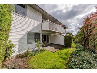 "Photo 20: 5 3351 HORN Street in Abbotsford: Central Abbotsford Townhouse for sale in ""Evansbrook Estates"" : MLS®# R2160058"