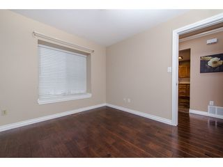 "Photo 5: 5 3351 HORN Street in Abbotsford: Central Abbotsford Townhouse for sale in ""Evansbrook Estates"" : MLS®# R2160058"