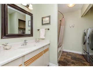 "Photo 14: 5 3351 HORN Street in Abbotsford: Central Abbotsford Townhouse for sale in ""Evansbrook Estates"" : MLS®# R2160058"