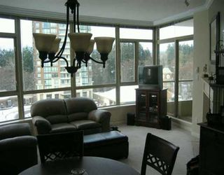 """Photo 4: 6838 STATION HILL Drive in Burnaby: South Slope Condo for sale in """"BELGRAVIA"""" (Burnaby South)  : MLS®# V626534"""