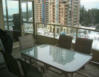 """Photo 9: 6838 STATION HILL Drive in Burnaby: South Slope Condo for sale in """"BELGRAVIA"""" (Burnaby South)  : MLS®# V626534"""