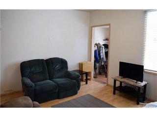 Photo 5: 1409 Pacific Avenue in Winnipeg: Weston Residential for sale (5D)  : MLS®# 1712892