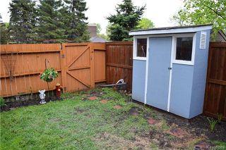 Photo 13: 141 Donwood Drive in Winnipeg: North Kildonan Condominium for sale (3F)  : MLS®# 1713042