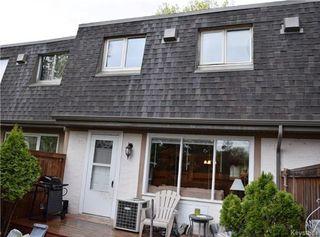 Photo 12: 141 Donwood Drive in Winnipeg: North Kildonan Condominium for sale (3F)  : MLS®# 1713042