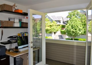 """Photo 13: 1787 NAPIER Street in Vancouver: Grandview VE Townhouse for sale in """"ROBERTSON PLACE"""" (Vancouver East)  : MLS®# R2171675"""