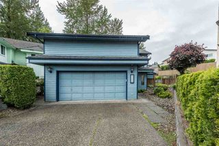 Photo 2: 3174 REID COURT in Coquitlam: New Horizons House for sale : MLS®# R2171852